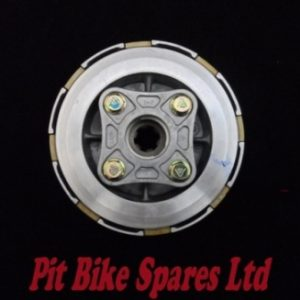 Clutch Unit For GN110 Fully Automatic Pit Bike Engine.